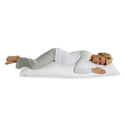 Buy inspired mother maternity pregnancy pillow from bed for Bed bath beyond maternity pillow