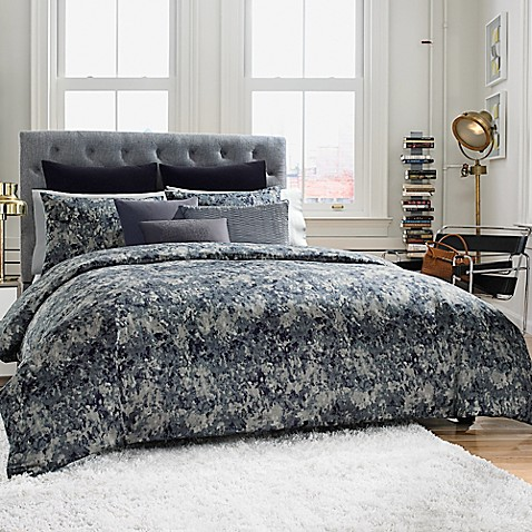 Kenneth Cole Reaction Home Moon Mist Comforter