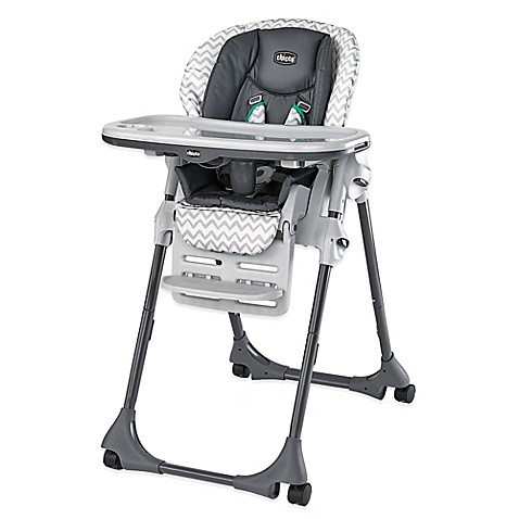 High chairs gt high chairs gt chicco 174 polly 174 high chair in empire