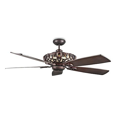 Concord Fans Aracruz 60 Inch Indoor Ceiling Fan In Oil