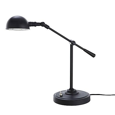 Adesso 174 Pharmacy Balance Arm Led Table Lamp Bed Bath