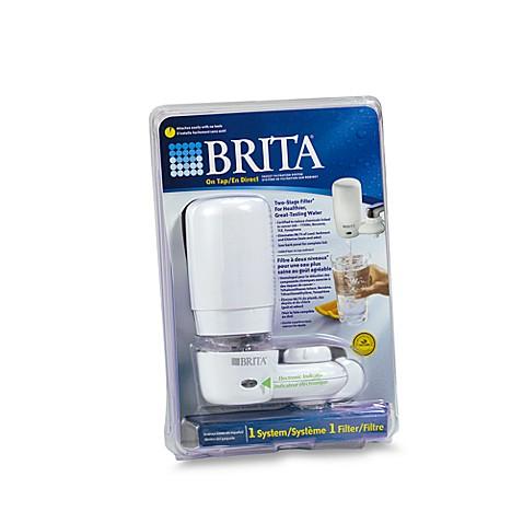 Bed Bath And Beyond Brita Faucet Filter