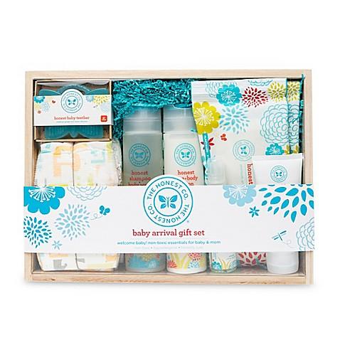 Honest company baby box