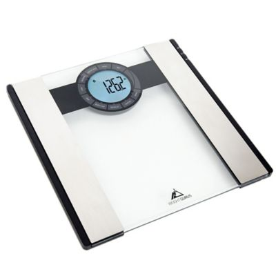 Buy Weight Gurus 174 Bluetooth 174 Smart Bathroom Scale From Bed