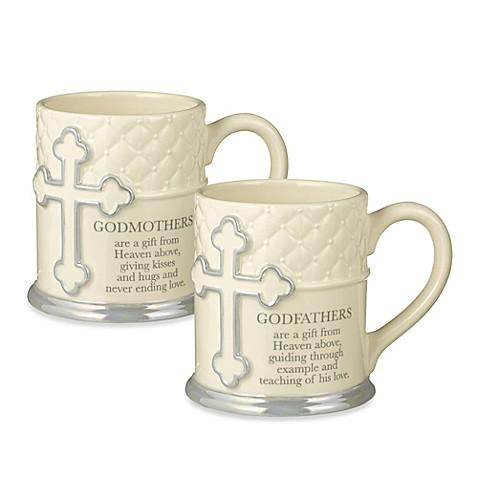 grasslands road godparent mug buybuy baby