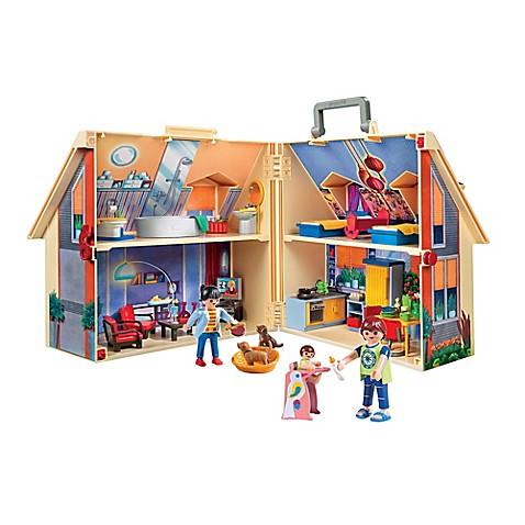 Playmobil take along modern doll house buybuy baby - Ikea casa bambole ...