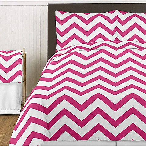 Piece twin comforter set in pink and white from bed bath amp beyond