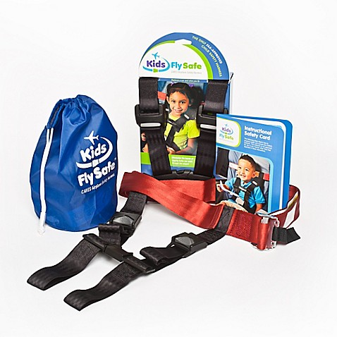 Cares 174 Kids Fly Safe Airplane Safety Harness Buybuy Baby