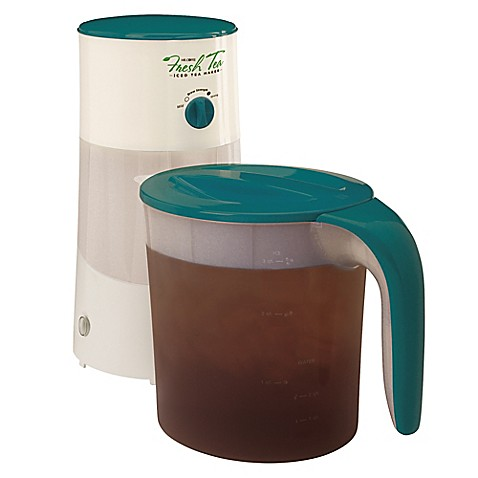 Bed Bath And Beyond Iced Tea Maker