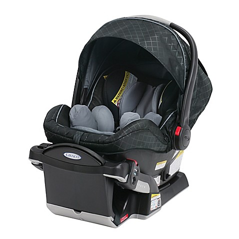 graco snugride click connect 40 infant car seat in knight bed bath beyond. Black Bedroom Furniture Sets. Home Design Ideas