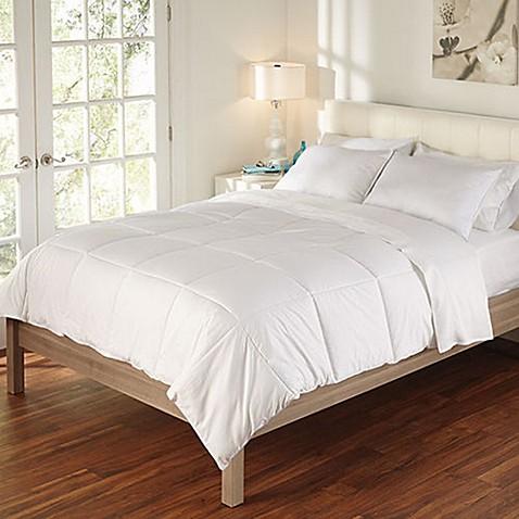 Brookstone 174 Outlast 174 Temperature Regulating Comforter