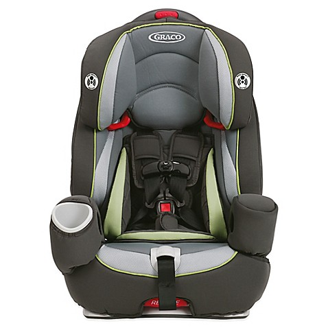 graco argos 80 elite 3 in 1 booster car seat in go green. Black Bedroom Furniture Sets. Home Design Ideas