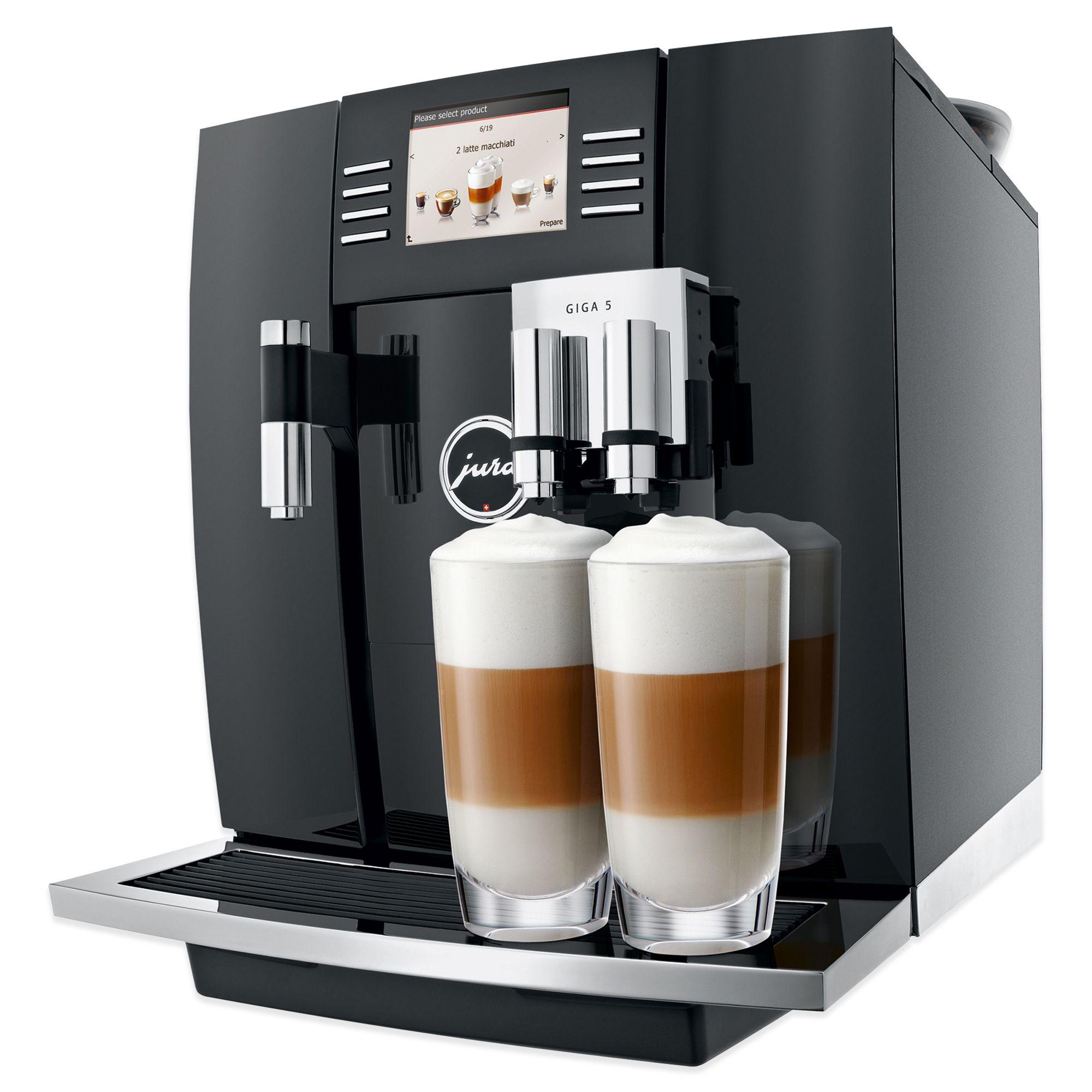 Jura® Giga 5 Coffee Center
