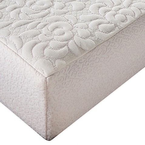 sleepbetter isotonic theragel 10 inch thick mattress bed bath beyond. Black Bedroom Furniture Sets. Home Design Ideas