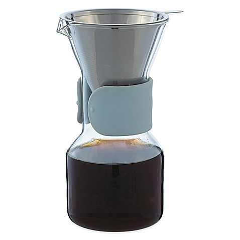 Bed Bath And Beyond Pour Over Coffee