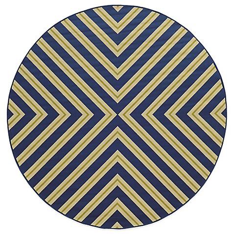 Buy Oriental Weavers Riviera Criss Cross 7 Foot 10 Inch