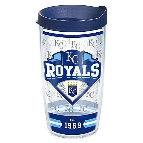 Tervis 174 Mlb Kansas City Royals Classic Wrap Tumbler With