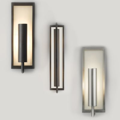Wall Sconce At Bed : Feiss Mila Wall Sconce - Bed Bath & Beyond