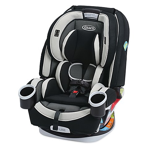graco 4ever all in 1 convertible car seat in tuscan buybuy baby. Black Bedroom Furniture Sets. Home Design Ideas