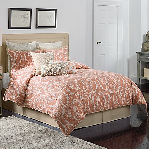 Coralie Comforter Set Bed Bath Amp Beyond