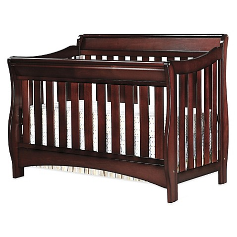 Delta Bentley S Series 4 In 1 Convertible Crib In Black