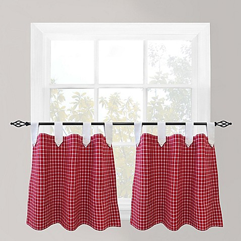 28 bed bath and beyond cafe curtains dining amp kitchen cha