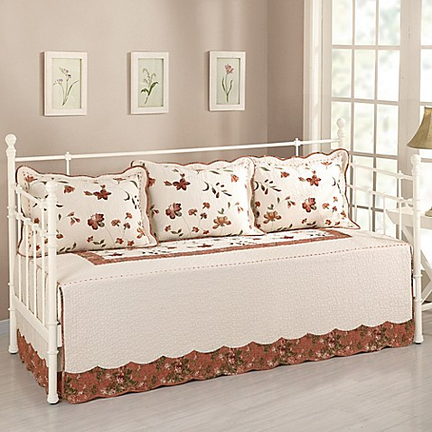 Nydia Daybed Bedding Set Bed Bath Amp Beyond
