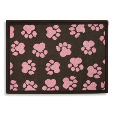 P B Paws By Park B Smith World Paws Tapestry Pet Mat