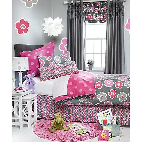 glenna jean addison bedding collection bed bath beyond. Black Bedroom Furniture Sets. Home Design Ideas