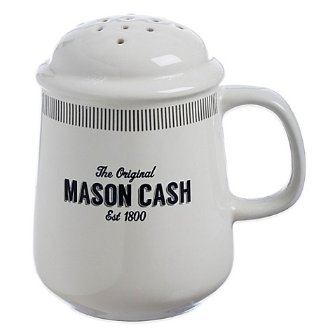 Bed Bath And Beyond Mason Cash