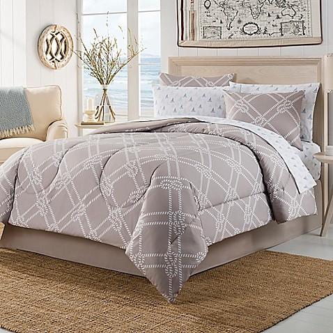 Marine Comforter Set Bed Bath Amp Beyond