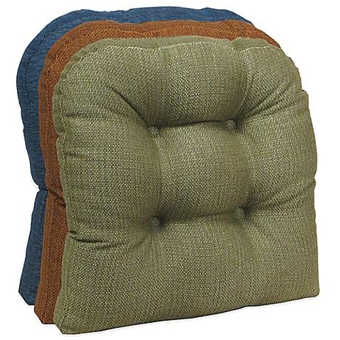 Klear Vu Universal Omega Extra Large Gripper 174 Chair Pad