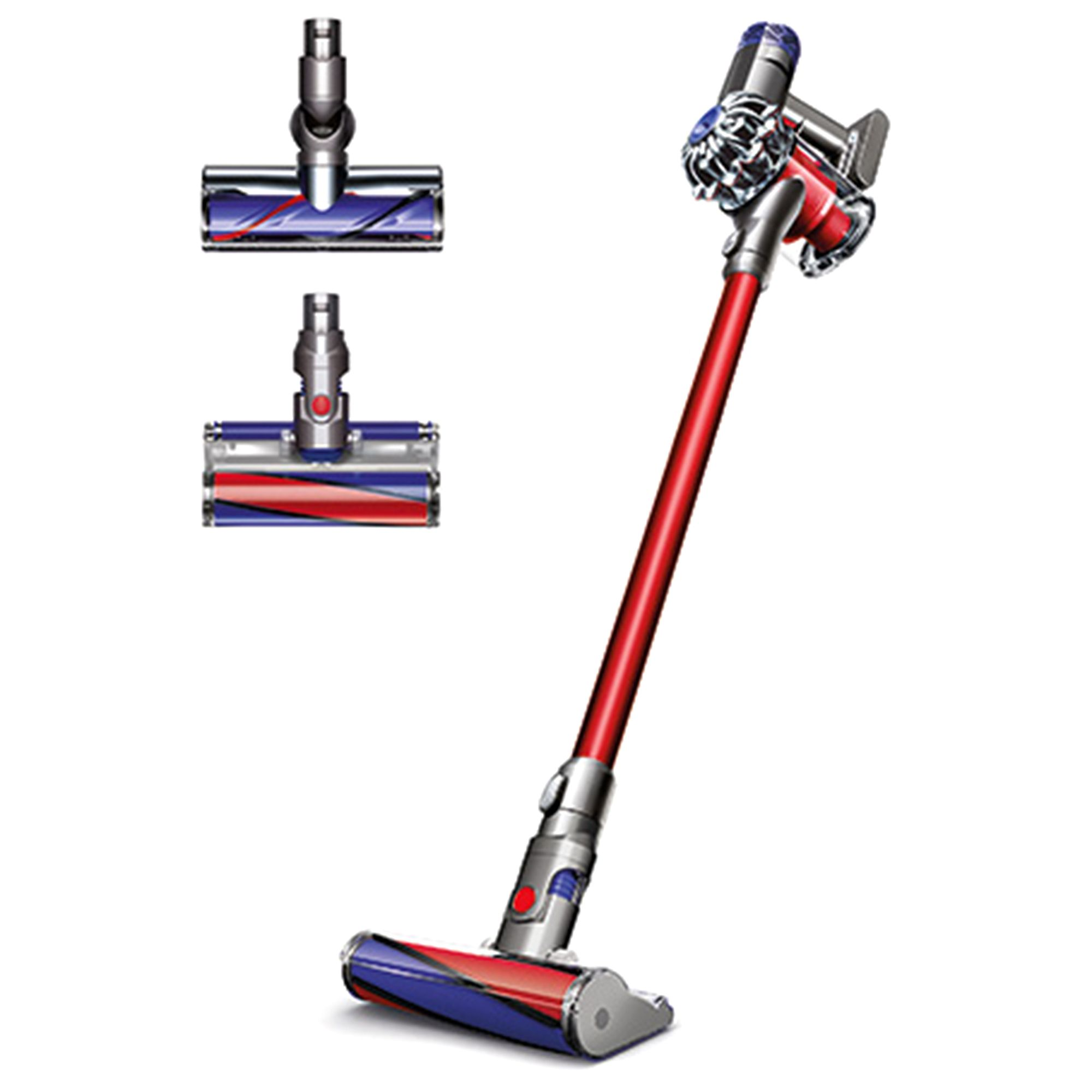 Dyson V6 Absolute Cordless Stick Vacuum