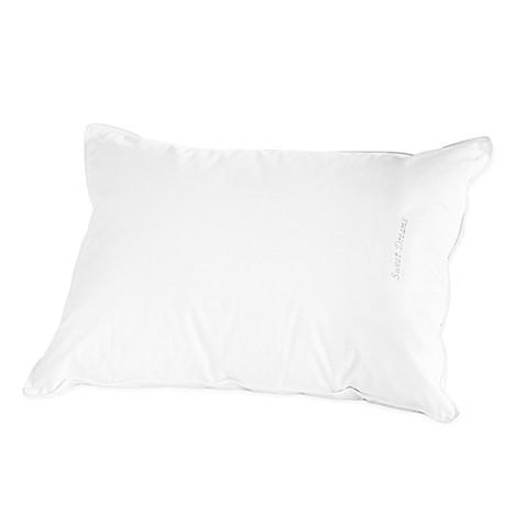 Buy The Pillow Bar Down Sweet Dreams King Back Sleeperdown Dreams Classic Firm Pillow King Pillows Comamazon Com Calderon Textiles Sweet Dreams