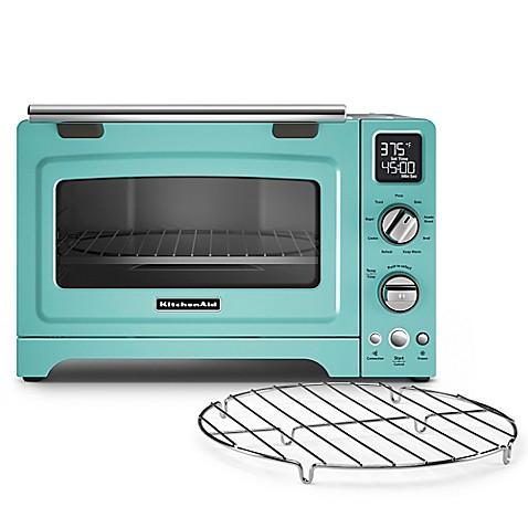 Kitchenaid 174 12 Inch Convection Digital Countertop Oven