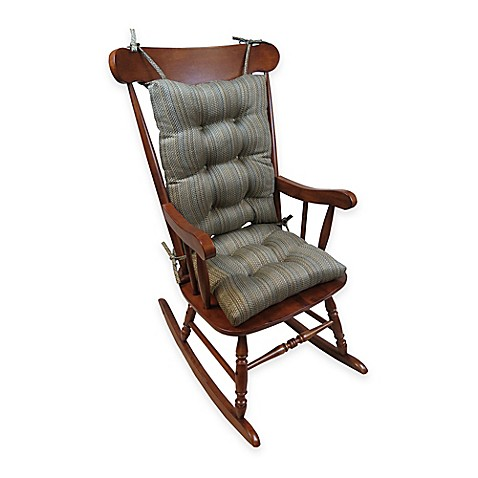 Klear Vu Scion Universal Extra Large 2 Piece Rocking Chair