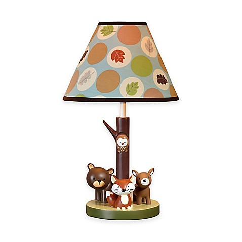 Buy Carter S 174 Friends Lamp And Shade From Bed Bath Amp Beyond