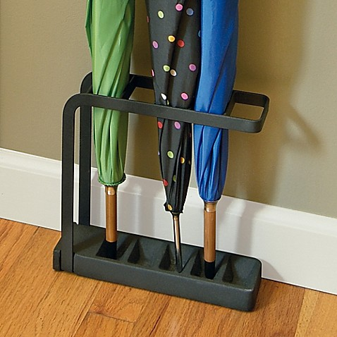Polder® Umbrella Stand at Bed Bath & Beyond in Cypress, TX | Tuggl