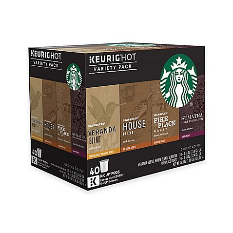 Bed Bath And Beyond K Cup Variety Pack