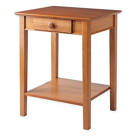 honey printer stand bed bath beyond. Black Bedroom Furniture Sets. Home Design Ideas