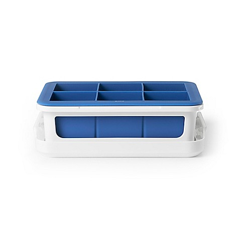 Large Ice Cube Trays Bed Bath And Beyond