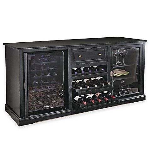 Small Wine Cooler Bed Bath And Beyond