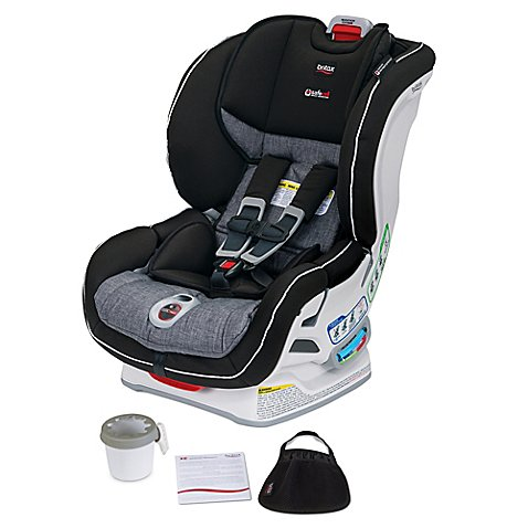 Britax Marathon Clicktight Xe Series Convertible Car Seat In Vibe