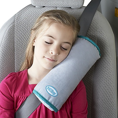 Nuby Seat Belt Pillow Buybuy Baby