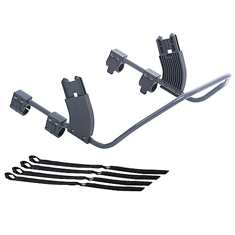 joovy zoom 360 ultralight jogging stroller in black joovy zoom stroller car seat adaptor for. Black Bedroom Furniture Sets. Home Design Ideas