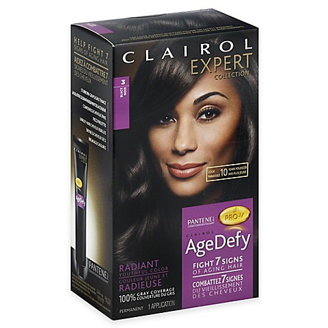 Age defy hair color coupons