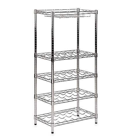 Flat Bakery Carts besides Metal Storage Racks together with Ref as li ss il besides Towel Bars And Hooks as well Wine Bottle Storage. on creative wine racks