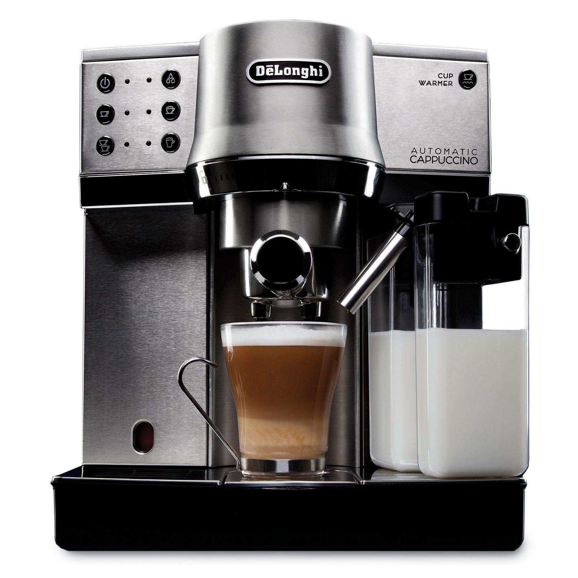 De'Longhi 20% Off Select Espresso Machines Event