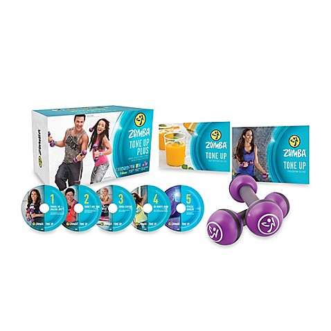 Bed Bath And Beyond Zumba Dvd