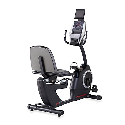ProForm® 325 CSX Exercise Bike at Bed Bath & Beyond in Cypress, TX | Tuggl
